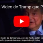 El vídeo de Trump censurado en Twitter
