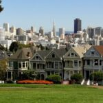 Breve historia de experimentos utópicos de vida comunal en Estados Unidos