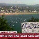 Detenido en Bélgica un yihadista condenado en España por enaltecimiento del terrorismo